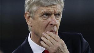 Với Wenger, Arsenal mãi chỉ... 'nửa chừng xuân'
