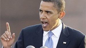 Tổng thống Obama 'trả đòn' Nga vì can dự bầu cử Mỹ thế nào?