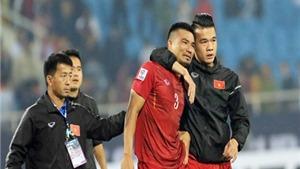 Cẩm nang tránh thua của tuyển Việt Nam