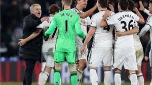 Thoát khỏi sức ép, Mourinho sẽ nguy hiểm hơn trước!