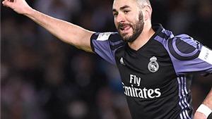 Benzema sẽ 'chín' trong năm 2017