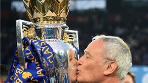 HLV Claudio Ranieri nói gì về năm 2016 được cho là 'ĐIÊN RỒ' của Leicester City?