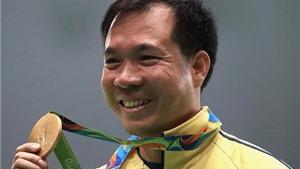 10 sự kiện tiêu biểu của Thể thao Việt Nam 2016