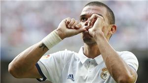 Tờ Marca: Trụ cột của Real Madrid đã 'đặt một chân rưỡi' tới Trung Quốc