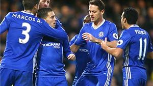 Chưa tìm thấy lý do khiến Chelsea không vô địch