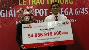 Kết quả xổ số Vietlott: Vì sao dư luận nghi ngờ giải Jackpot?
