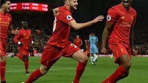ĐIỂM NHẤN Liverpool 1-0 Man City: Hiệu quả và bản lĩnh, Liverpool quyết tranh vô địch với Chelsea