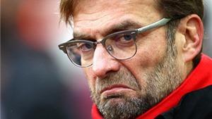 Liverpool mất điểm vì 2 quả 11m, Klopp thẳng thừng chỉ trích tổ trọng tài