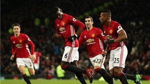 Mourinho sợ nhất điều gì khi Man United thắng liên tiếp?
