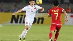 Gangwon FC khoe khéo Xuân Trường