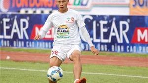 HAGL tiễn cầu thủ thứ hai sang Hàn Quốc sau Xuân Trường