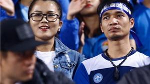 Lệ Rơi cổ vũ, Than Quảng Ninh gặp 'thảm họa'