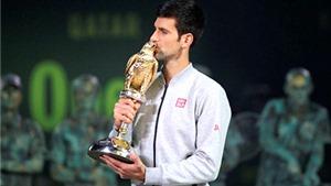 Novak Djokovic vô địch Qatar Open 2017: Thắng ở Doha, kỳ vọng ở Melbourne