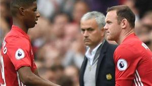 Mourinho mách nước để Rashford phá kỷ lục ghi bàn của Rooney