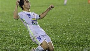 'Công Phượng hồi sinh sau bàn thắng vào lưới U23 Malaysia'