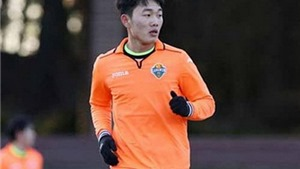 Xuân Trường lần đầu đá chính, Gangwon bị đội hạng 3 cầm hòa