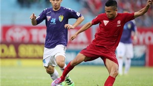 Xem TRỰC TIẾP Hải Phòng - Hà Nội FC