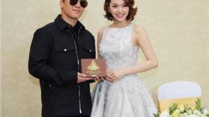 Minh Hằng bị gọi điện thoại 'cháy máy' khi trao nhà triệu đô cho Seungri