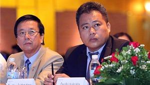 Trưởng BTC V-League Nguyễn Minh Ngọc: 'Tôi xin từ chức vì nhận thức được trách nhiệm của mình'