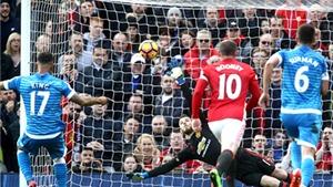 'Chú Sáu' Man United đang vật vã với cơn ác mộng HÒA