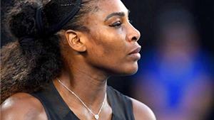 Serena Williams rút lui khỏi Indian Wells và Key Biscayne: Hãy quẳng gánh lo đi, Serena!