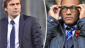 Chelsea gặp Man United: Khi Conte bắt đầu cuộc chiến