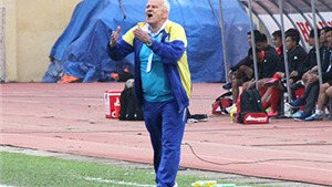 HLV Ljupko Petrovic: Số 1 và duy nhất