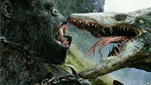 Vì sao phim 'Kong: Skull Island' dán nhãn PG-13?