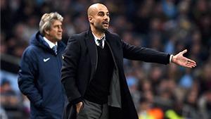 Với Pep, Man City sẽ là đại gia châu Âu nếu vô địch... Champions League
