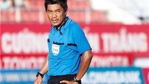 Trọng tài Hiền Triết: 'Chuyên gia tạo sóng' ở V-League 2017?