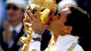 Roger Federer xứng đáng được đưa vào thần thoại