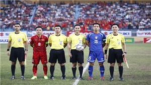 Công Phượng ghi bàn may mắn, tuyển Việt Nam thoát thua Đài Loan
