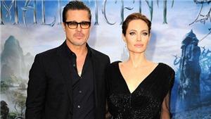 Brad Pitt, Angelina Jolie nói gì trong lần trò chuyện trực tiếp đầu tiên sau ly hôn?