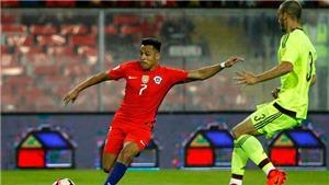 Sanchez tái hiện kỹ năng của Zidane, Ronaldinho và cú... trượt chân của Gerrard chỉ ở một pha bóng