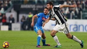 BIG BET: Dự đoán trận đấu Napoli - Juventus (01h45, 3/4)