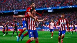 BIG BET: Dự đoán và tỉ lệ trận Atletico - Leicester (01h45, 13/4)