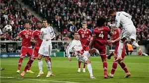BIG BET: Dự đoán và tỉ lệ trận Bayern - Real Madrid (01h45, 13/4)