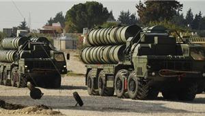 Cuộc chiến tranh nguy hiểm hơn xung đột Syria cận kề?