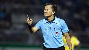 'HAGL kiện trọng tài là thiếu tôn trọng cuộc chơi'