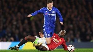 Muốn báo thù Chelsea, Mourinho cần phải chặn Hazard