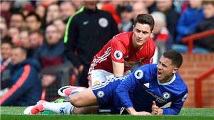 Lối chơi 'phá lối chơi' đã giúp Mourinho báo thù Conte thành công