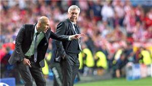 Real Madrid - Bayern Munich: Zidane lại dẫn đường cho Ancelotti