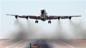 Yonhap: Mỹ đưa máy bay truy tìm hạt nhân tới Bán đảo Triều Tiên