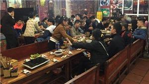 Hà Nội: Thưởng thức ẩm thực Hong Kong, giảm giá tới 15% ở đâu?