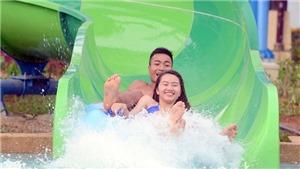 Khai trương công viên nước nghìn tỷ tại Hạ Long