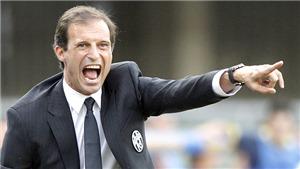 Juventus & sự lợi hại của sơ đồ 4-2-3-1