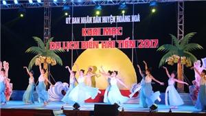 Khu du lịch Hải Tiến, Thanh Hóa: Điểm đến hấp dẫn của du khách