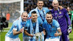 Pep Guardiola sẽ đoạn tuyệt với những người Argentina ở Man City?