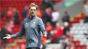 Trở lại Champions League, Klopp sẽ phải giúp Liverpool chi tiêu khôn ngoan hơn