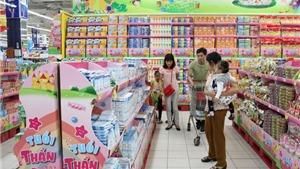 Big C giảm giá đến 50% gần 1.500 sản phẩm nhân Quốc tế thiếu nhi 1-6